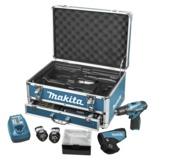 Makita accuschroefboormachine DF330DWEX3 10,8V