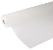 Glasweefselbehang ruit midden voorgeschilderd wit 50 m (dessin GW402-50)