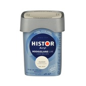 Histor Perfect Finish lak waterbasis zijdeglans zonlicht 750 ml