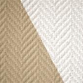 Glasweefselbehang visgraat standaard wit 25 m (dessin 501-25)