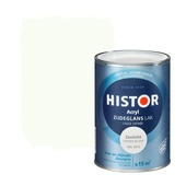 Histor Perfect Finish lak waterbasis zijdeglans RAL9010 Zonlicht 1,25L