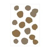 vtwonen muursticker confetti (dessin 89407)