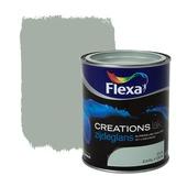 Flexa Creations lak zijdeglans early dew 750 ml