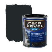 CetaBever Meesterbeits ral 7021 dekkend 750 ml