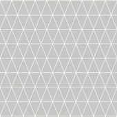 Vliesbehang driehoek grijs (dessin 32-830)
