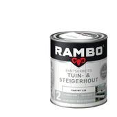 Rambo pantserbeits puur wit 750 ml