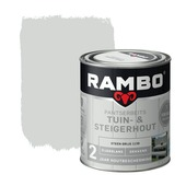 Rambo pantserbeits steen grijs 750 ml