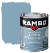 Rambo pantserbeits petrol blauw 750 ml