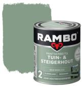 Rambo pantserbeits helm groen 750 ml