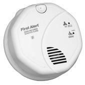 First Alert rook- en koolmonoxidemelder SCO5CE