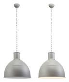 KARWEI hanglamp Tygo grijs