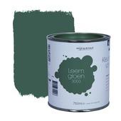 KARWEI Kleuren van Nu lak zijdeglans leemgroen 750 ml