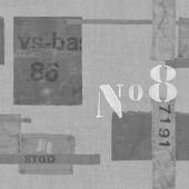 Stapelgoed vliesbehang patch (dessin 50-557)
