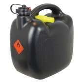 Benzine jerrycan 10 l