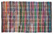 Sealskin Madras badmat multi 60 x 90 cm