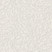 Vliesbehang wilgentak wit (dessin 31-845)
