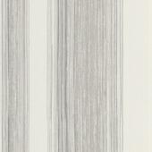 Vliesbehang streep grijs-wit (dessin 31-848)