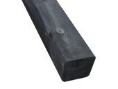 Steunpaal Nero antraciet ca. 9x9 cm, lengte 270 cm