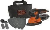 Black & Decker schuurmachine Mouse KA2000-QS