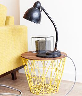 Knap je oude lamp op | KARWEI