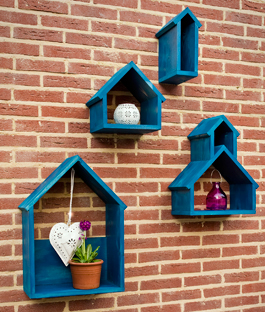 DIY dinsdag – vogelhuis decoratie  In het land van Pippi